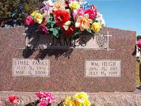 JAMES, WILLIAM HUGH - Lonoke County, Arkansas | WILLIAM HUGH JAMES - Arkansas Gravestone Photos