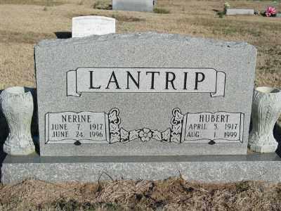 GORDON LANTRIP, IRIS NOREEN - Lonoke County, Arkansas | IRIS NOREEN GORDON LANTRIP - Arkansas Gravestone Photos