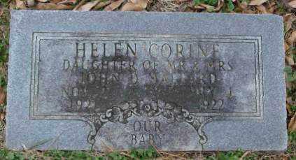 MALLARD, HELEN CORINE - Lonoke County, Arkansas   HELEN CORINE MALLARD - Arkansas Gravestone Photos