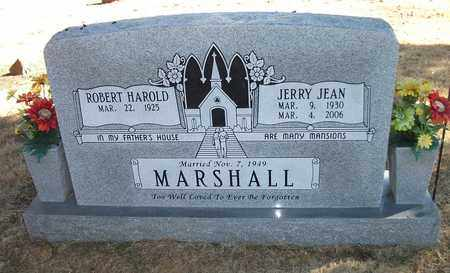 MARSHALL, JERRY JEAN - Lonoke County, Arkansas | JERRY JEAN MARSHALL - Arkansas Gravestone Photos