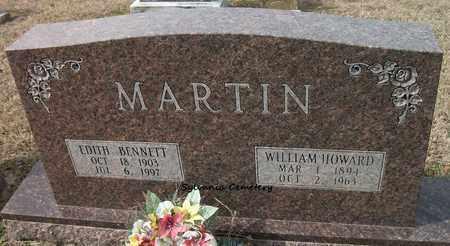 MARTIN, EDITH - Lonoke County, Arkansas   EDITH MARTIN - Arkansas Gravestone Photos