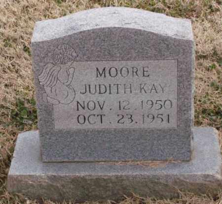 MOORE, JUDITH KAY - Lonoke County, Arkansas | JUDITH KAY MOORE - Arkansas Gravestone Photos
