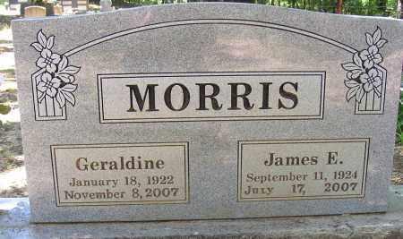 MORRIS, GERALDINE - Lonoke County, Arkansas | GERALDINE MORRIS - Arkansas Gravestone Photos
