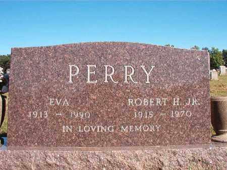 PERRY, JR, ROBERT H - Lonoke County, Arkansas | ROBERT H PERRY, JR - Arkansas Gravestone Photos