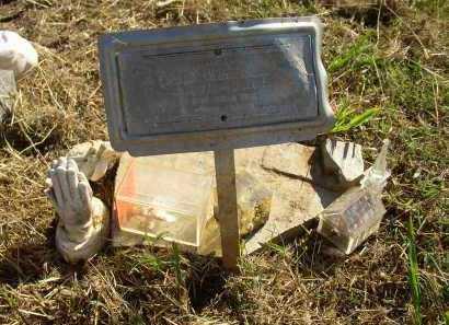 ROACH, ALVIN HILTON - Lonoke County, Arkansas | ALVIN HILTON ROACH - Arkansas Gravestone Photos