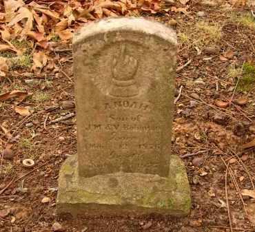ROBINSON, ALBERT NOAH - Lonoke County, Arkansas | ALBERT NOAH ROBINSON - Arkansas Gravestone Photos