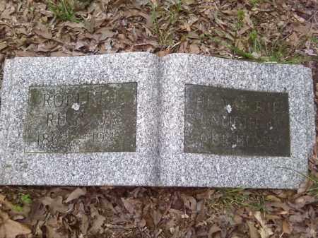 RUSS,  JR, ROBERT L - Lonoke County, Arkansas | ROBERT L RUSS,  JR - Arkansas Gravestone Photos