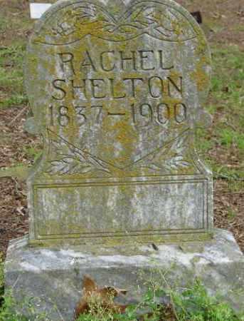 SHELTON, RACHEL - Lonoke County, Arkansas | RACHEL SHELTON - Arkansas Gravestone Photos
