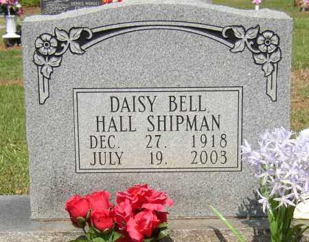 SHIPMAN, DAISY BELL - Lonoke County, Arkansas | DAISY BELL SHIPMAN - Arkansas Gravestone Photos