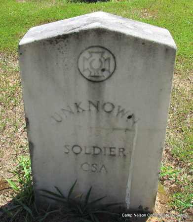 SHOCKLEY (VETERAN CSA), J W - Lonoke County, Arkansas   J W SHOCKLEY (VETERAN CSA) - Arkansas Gravestone Photos