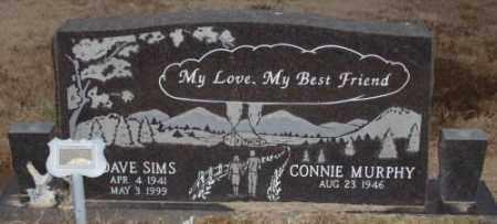 "SIMS, WRENFORD DAVID ""DAVE"" - Lonoke County, Arkansas | WRENFORD DAVID ""DAVE"" SIMS - Arkansas Gravestone Photos"