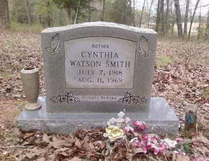SMITH, CYNTHIA - Lonoke County, Arkansas | CYNTHIA SMITH - Arkansas Gravestone Photos