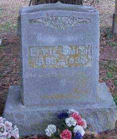 SMITH, EFFIE - Lonoke County, Arkansas | EFFIE SMITH - Arkansas Gravestone Photos
