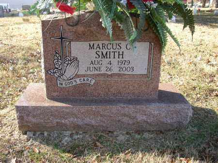 SMITH, MARCUS C. - Lonoke County, Arkansas | MARCUS C. SMITH - Arkansas Gravestone Photos