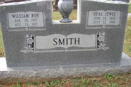 SMITH, WILLIAM ROY - Lonoke County, Arkansas | WILLIAM ROY SMITH - Arkansas Gravestone Photos