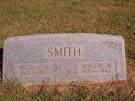 SMITH, MAGGIE M - Lonoke County, Arkansas | MAGGIE M SMITH - Arkansas Gravestone Photos
