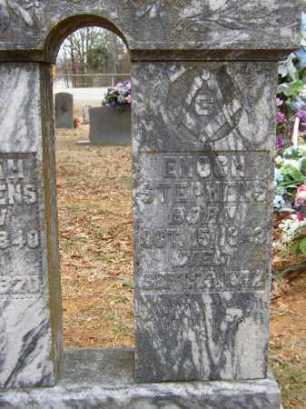 STEPHENS, ENOCH - Lonoke County, Arkansas | ENOCH STEPHENS - Arkansas Gravestone Photos