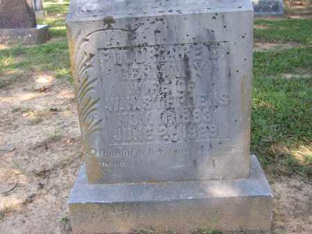 STEPHENS, FLOURENCE E. - Lonoke County, Arkansas | FLOURENCE E. STEPHENS - Arkansas Gravestone Photos