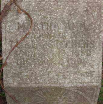 STEPHENS, MARTHA ANN - Lonoke County, Arkansas | MARTHA ANN STEPHENS - Arkansas Gravestone Photos