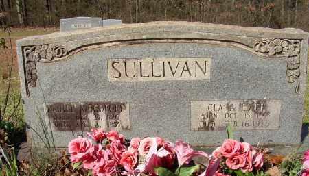 SULLIVAN, DANIEL WOODFORD - Lonoke County, Arkansas | DANIEL WOODFORD SULLIVAN - Arkansas Gravestone Photos