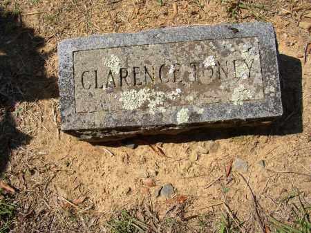 TONEY, CLARENCE - Lonoke County, Arkansas | CLARENCE TONEY - Arkansas Gravestone Photos