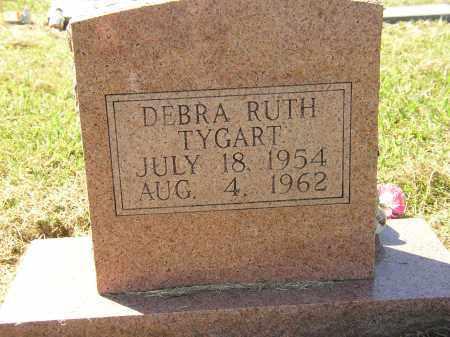 TYGART, DEBRA RUTH - Lonoke County, Arkansas | DEBRA RUTH TYGART - Arkansas Gravestone Photos
