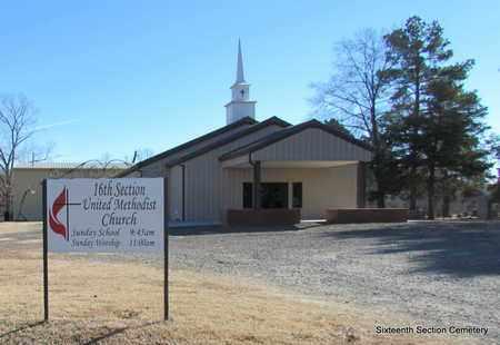 *UNITED METHODIST CHURCH,  - Lonoke County, Arkansas    *UNITED METHODIST CHURCH - Arkansas Gravestone Photos