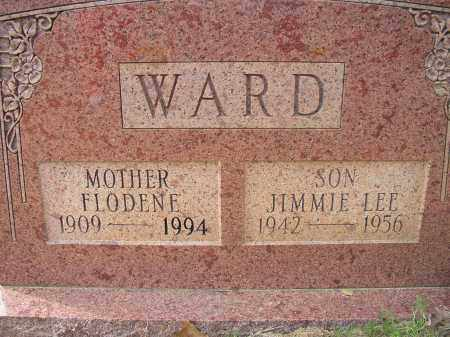 WARD, JIMMIE LEE - Lonoke County, Arkansas   JIMMIE LEE WARD - Arkansas Gravestone Photos