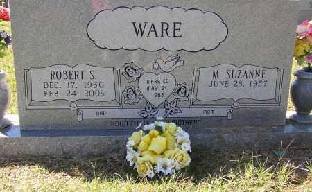 WARE, ROBERT S. - Lonoke County, Arkansas | ROBERT S. WARE - Arkansas Gravestone Photos