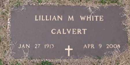 WHITE, LILLIAN M - Lonoke County, Arkansas | LILLIAN M WHITE - Arkansas Gravestone Photos
