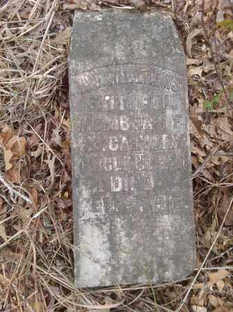WILLIAMS, J  W - Lonoke County, Arkansas   J  W WILLIAMS - Arkansas Gravestone Photos