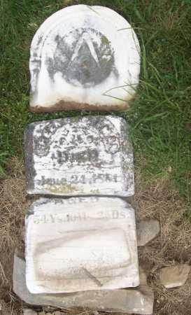 ?AN, GREEN - Madison County, Arkansas   GREEN ?AN - Arkansas Gravestone Photos