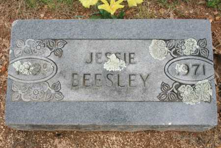 BEESLEY, JESSIE - Madison County, Arkansas | JESSIE BEESLEY - Arkansas Gravestone Photos