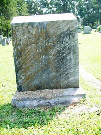BOATRIGHT, ELIZA A. - Madison County, Arkansas | ELIZA A. BOATRIGHT - Arkansas Gravestone Photos