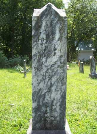 BOLINGER, RHODA - Madison County, Arkansas | RHODA BOLINGER - Arkansas Gravestone Photos