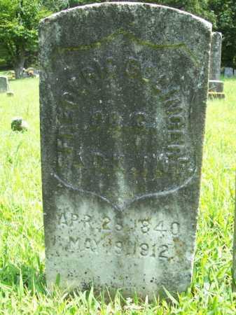 BOLINGER (VETERAN UNION), FREDERIC - Madison County, Arkansas   FREDERIC BOLINGER (VETERAN UNION) - Arkansas Gravestone Photos