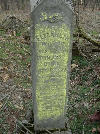 BOTTOM(S), ELIZABETH - Madison County, Arkansas   ELIZABETH BOTTOM(S) - Arkansas Gravestone Photos