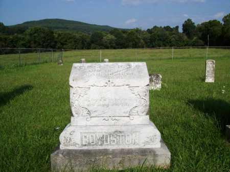 BOYDSTON, CHARLES DAVID (FRONT) - Madison County, Arkansas   CHARLES DAVID (FRONT) BOYDSTON - Arkansas Gravestone Photos