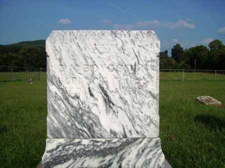 BOYDSTON, D. M. - Madison County, Arkansas   D. M. BOYDSTON - Arkansas Gravestone Photos