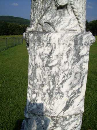 BOYDSTUN, P. M. CLOSE - Madison County, Arkansas | P. M. CLOSE BOYDSTUN - Arkansas Gravestone Photos