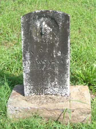 COOK, W. S. - Madison County, Arkansas | W. S. COOK - Arkansas Gravestone Photos