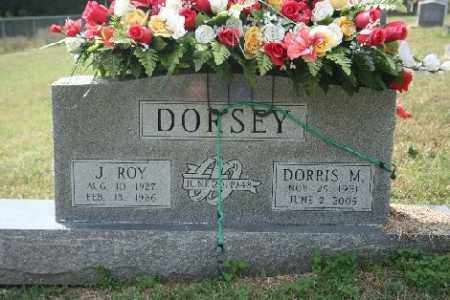 GARRETT DORSEY, DORRIS M. - Madison County, Arkansas | DORRIS M. GARRETT DORSEY - Arkansas Gravestone Photos