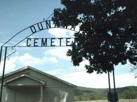 *DUNAWAY CEMETERY ENTRANCE,  - Madison County, Arkansas    *DUNAWAY CEMETERY ENTRANCE - Arkansas Gravestone Photos