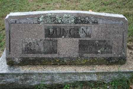 DUNCAN, JOSEPH A. - Madison County, Arkansas | JOSEPH A. DUNCAN - Arkansas Gravestone Photos