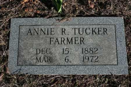 RILEY TUCKER, ANNIE RUTH - Madison County, Arkansas | ANNIE RUTH RILEY TUCKER - Arkansas Gravestone Photos