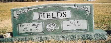 MURPHY FIELDS, SHELIA CATHLEEN - Madison County, Arkansas | SHELIA CATHLEEN MURPHY FIELDS - Arkansas Gravestone Photos
