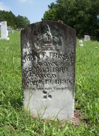FRISBY, JOHN F. - Madison County, Arkansas | JOHN F. FRISBY - Arkansas Gravestone Photos