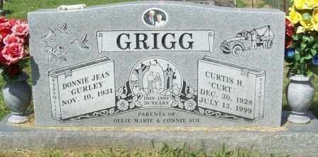 "GRIGG, CURTIS H. ""CURT"" - Madison County, Arkansas   CURTIS H. ""CURT"" GRIGG - Arkansas Gravestone Photos"
