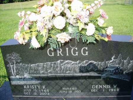 OWENS GRIGG, KRISTY KENNA - Madison County, Arkansas | KRISTY KENNA OWENS GRIGG - Arkansas Gravestone Photos
