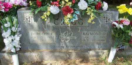 GRIGG, RAYMOND D. - Madison County, Arkansas   RAYMOND D. GRIGG - Arkansas Gravestone Photos